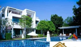 Beachside Luxury Resort for sale Hua Hin