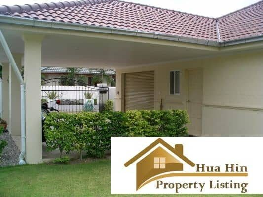 3 Bed Pool Villa Near Kao Kalok Beach