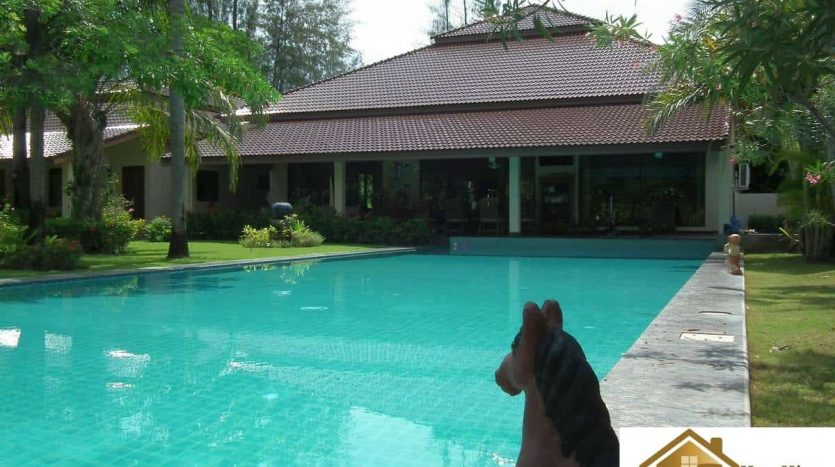Palm Hills Hua Hin House for sale