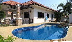 3 Bed Pool Villa On An Estate Near Black Mountain Hua Hin