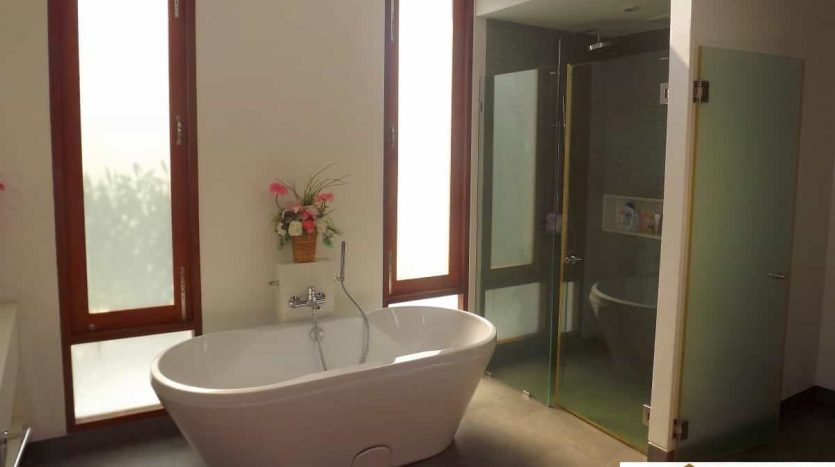 Luxury Pak Nam Pran Beach Pool Villa – Pranburi