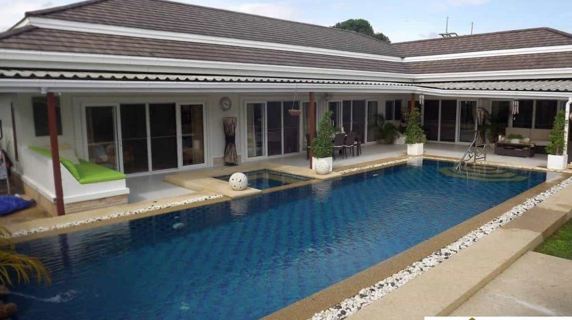 Avenue 88 Hua Hin House For Sale Thailand
