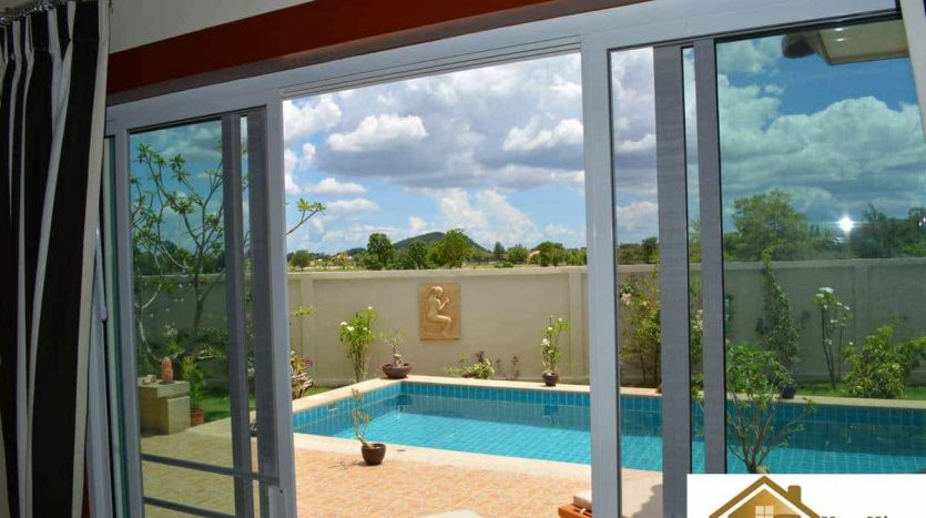 Resale Pool Villa Emerald Resort – Price Reduced