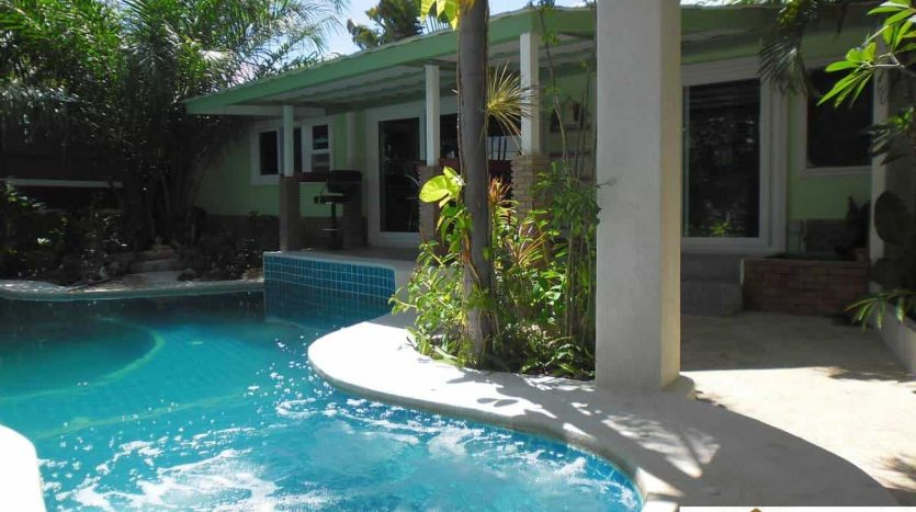 Stuart Park House For Sale Hua Hin