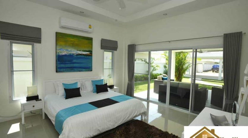 Brand New Hua Hin Pool Villas – Hot Property Deal 2017