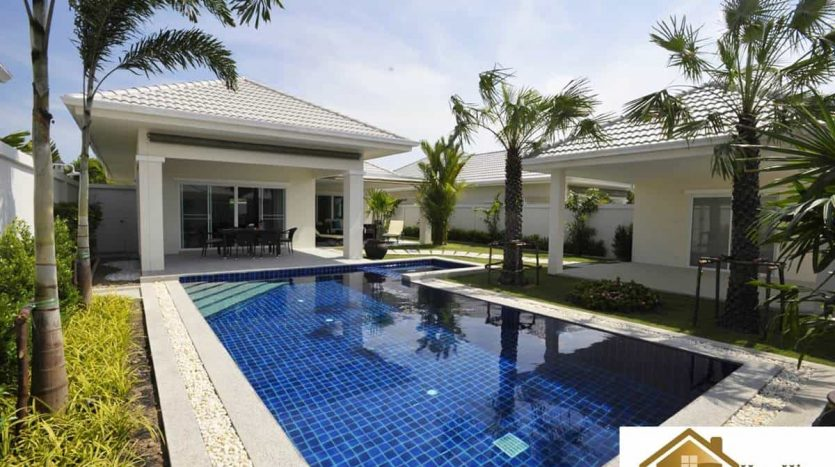The Lees Project Hua Hin For sale