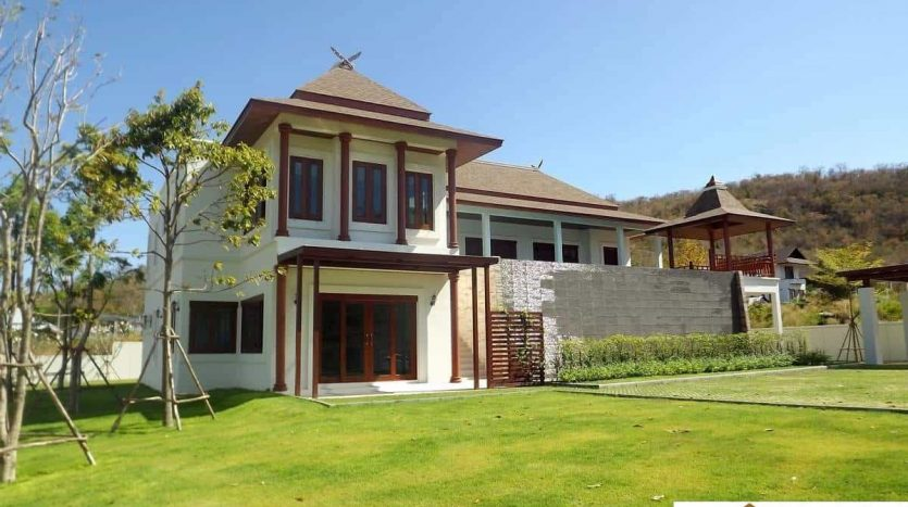 Big House For Sale Hua Hin