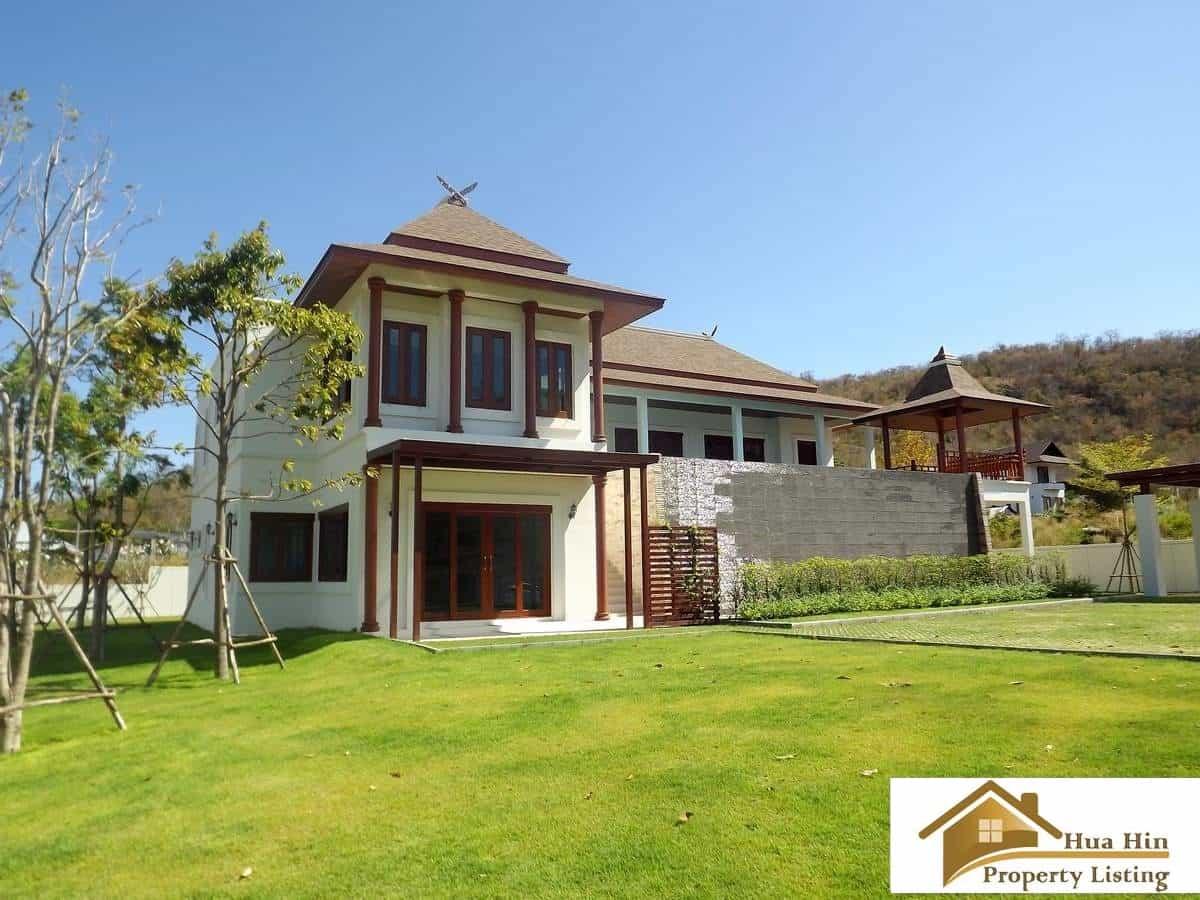 big house for sale hua hin - Big Houses With Pools For Sale