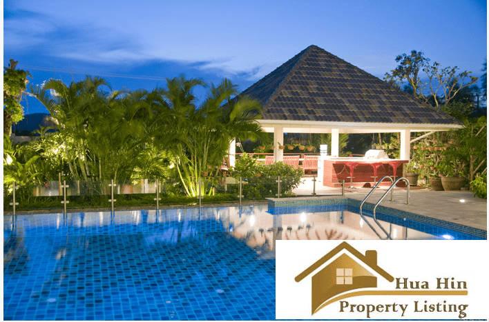 Huge Luxury Villa Near Khao Kalok Beach -Pranburi