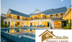 Huge Villa for sale pranburi