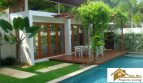 Modern 3 Bed Pool Villa Near Beach – Pranburi