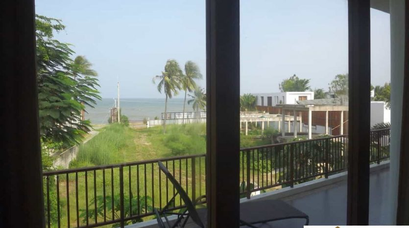 Sea Front Roof Top Pool Villa For Sale – Pak Nam Pran