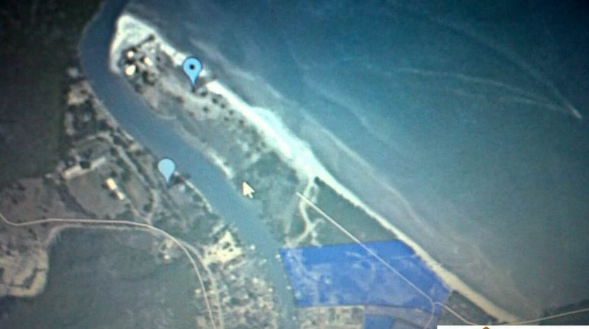 Absolute Beachfront Land For Sale Sam Roi Yot – 29 Rai