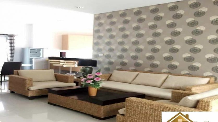 Resale 3 Bed Modern Villa Hua Hin