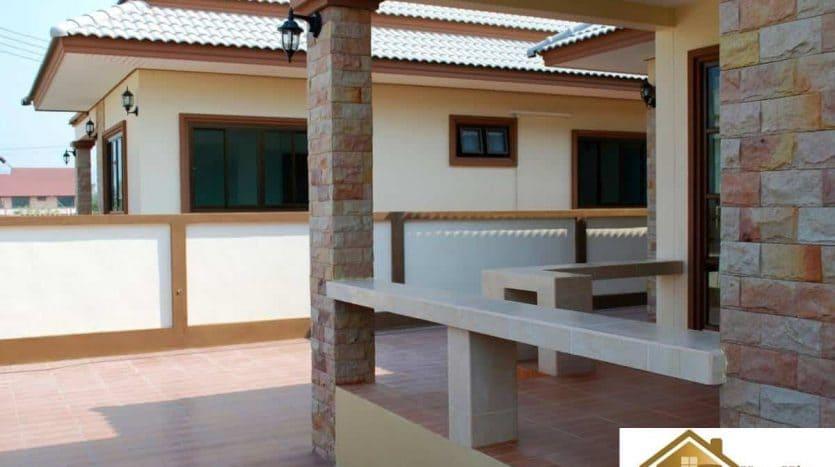 Brand New 3 Bed Villa for sale Hua Hin