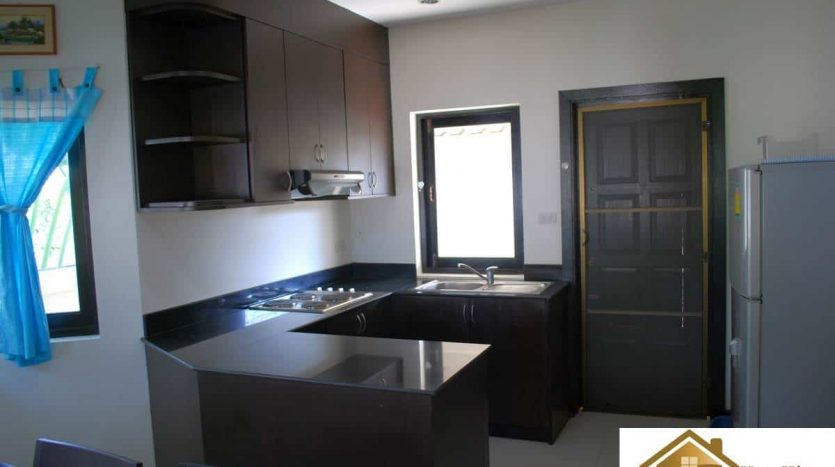 Hua Hin 3 Bed Pool Villa Priced To Sell Quick