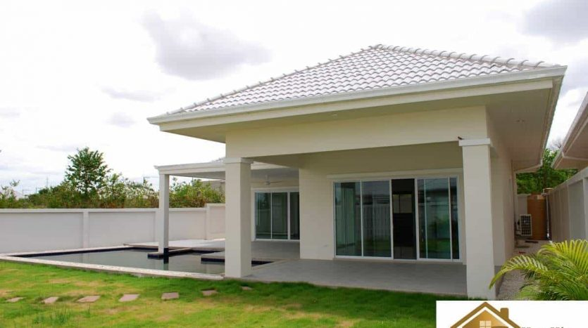 Last Villa For Sale On Estate With Additional Upgrades