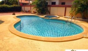 Private 3 Bed Hua Hin Resale Pool Villa – Ready to Move In