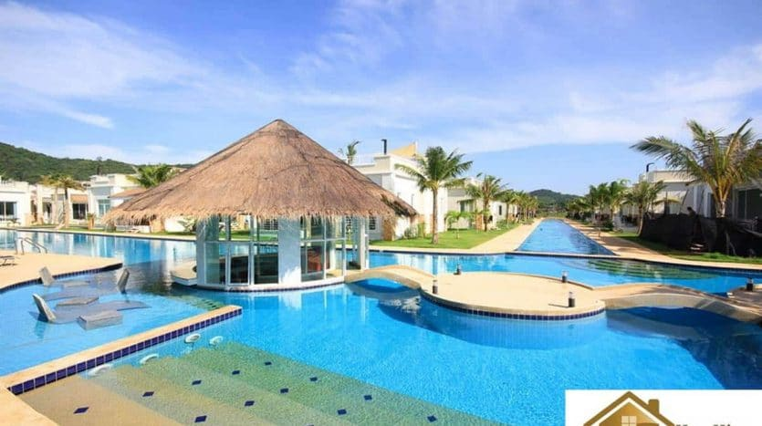 Beautiful 3 Bed Hua Hin Pool Property In Awarded Development