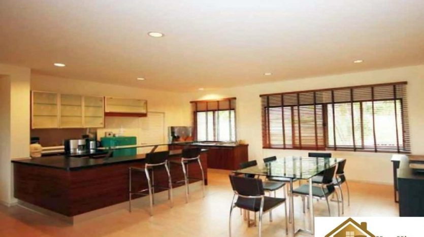 Palm Hills Golf Course 2 Bedroom Hua Hin Condo For Sale