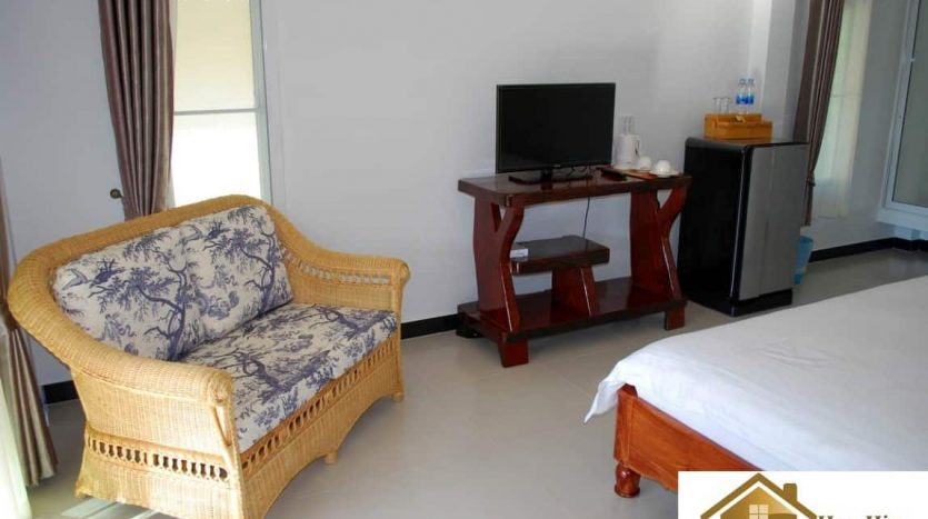 Resort Business With 10 Bed For Sale Hua Hin