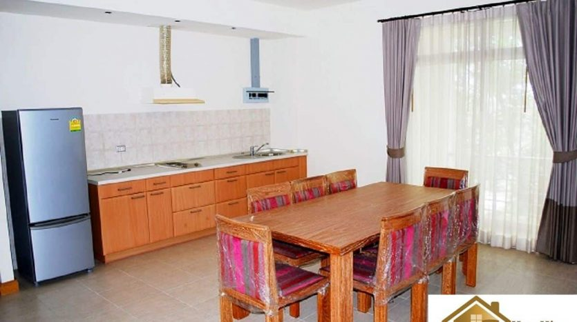 Spacious 2 Bed Hua Hin Condo Unit For sale