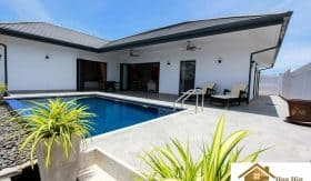 Stunning Hua Hin Pool Villas With Option To Customize