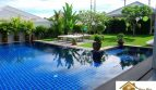 Well Priced 3 Bed Hua Hin Pool Villa In A Matured Estate