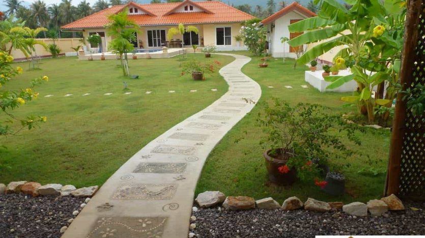 Mountain View Villa Sam Roi Yot (8)