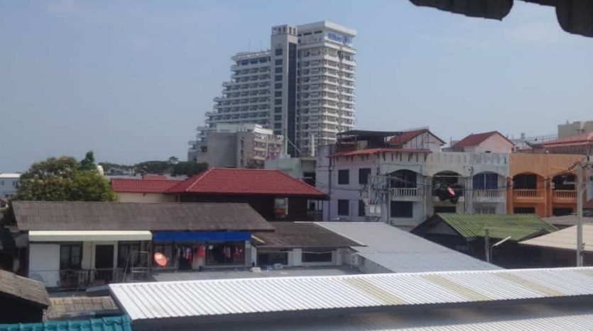 Rare Opportunity To Own Land & Business In Absolute Central Hua Hin