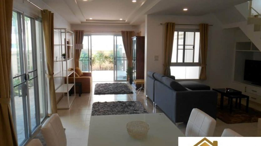 Luxury Two Storey House Near Hua Hin Town Center Soi 94