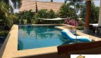 Pool Villa For Sale In Pranburi Green Mountain View