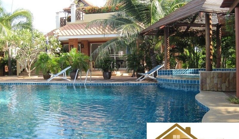 Beautiful 3 Bed Home For Resale Near Pranburi Beach