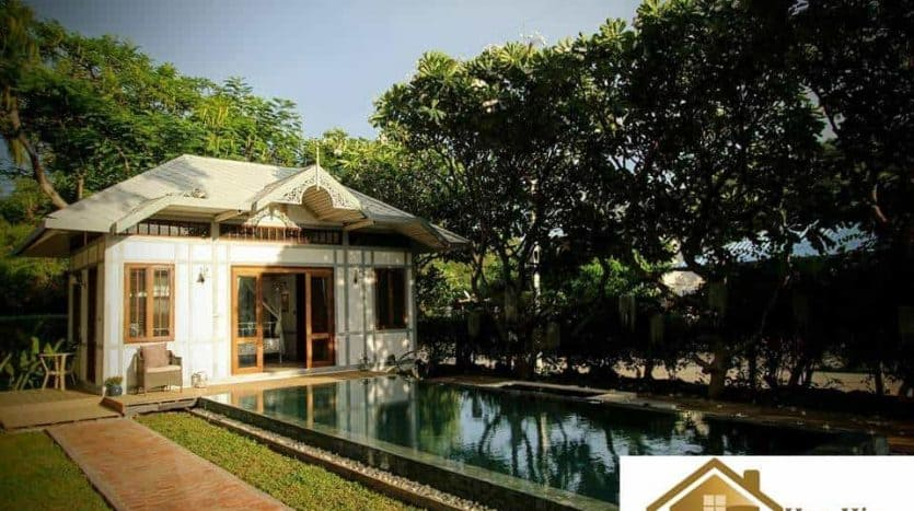 Exotic Mountain View Property Near Khao Tao Beach Hua Hin