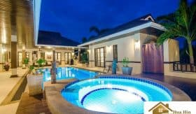 Palm Hills Hua Hin Property Sale (12)