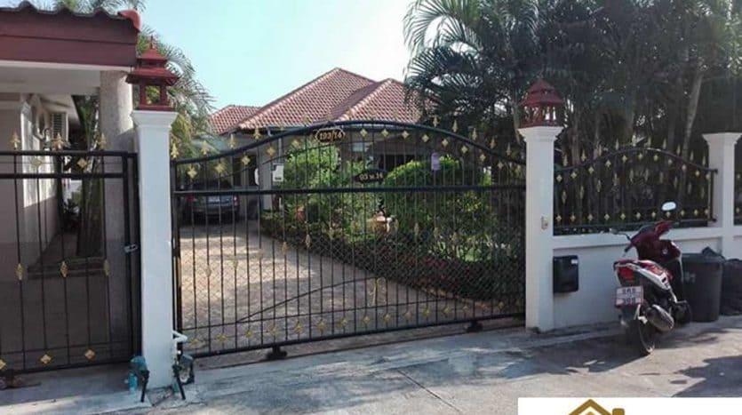 Hua Hin Pool Villa For Sale – Good Location & Value For Money
