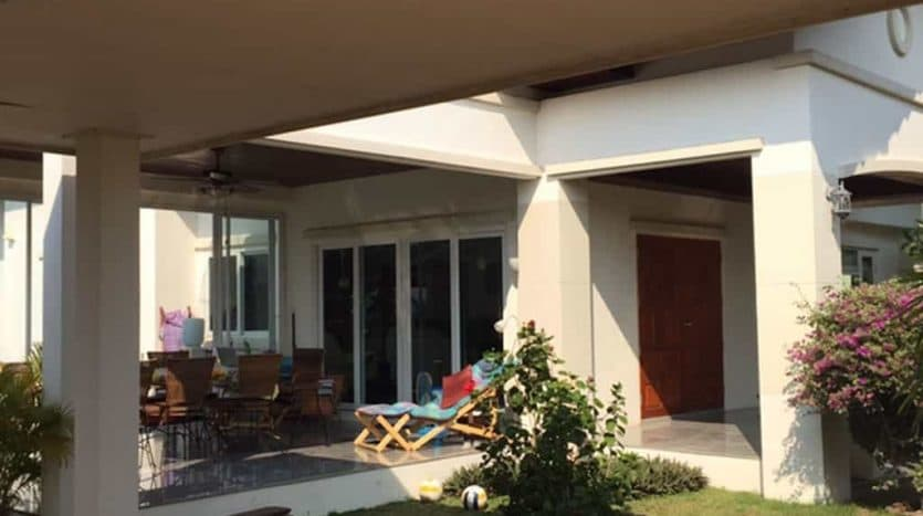 Hua Hin Private Pool Villa With Great Views -Value For Money