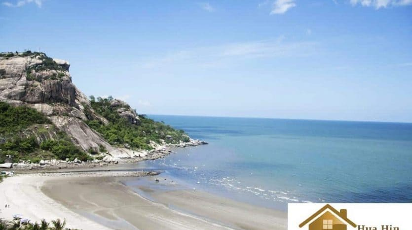 Hua Hin Sea View Studio Condo Unit Available For Sale