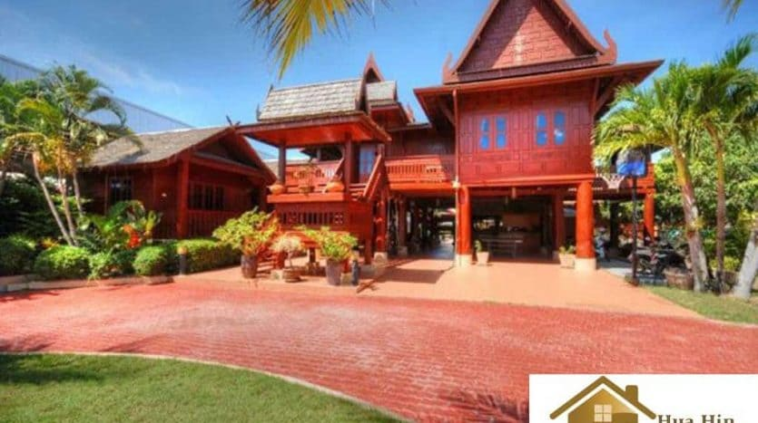 Jaidee-Resort-For-Sale-Hua-Hin-(1)
