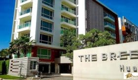 Spacious 3 Bed Hua Hin Condo Unit In Prime Location