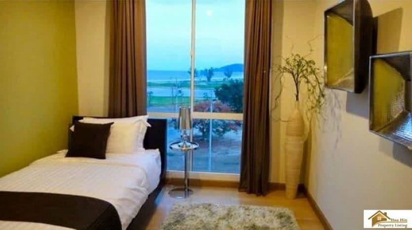 Spacious 3 Bed Hua Hin Condo Unit In Prime Location