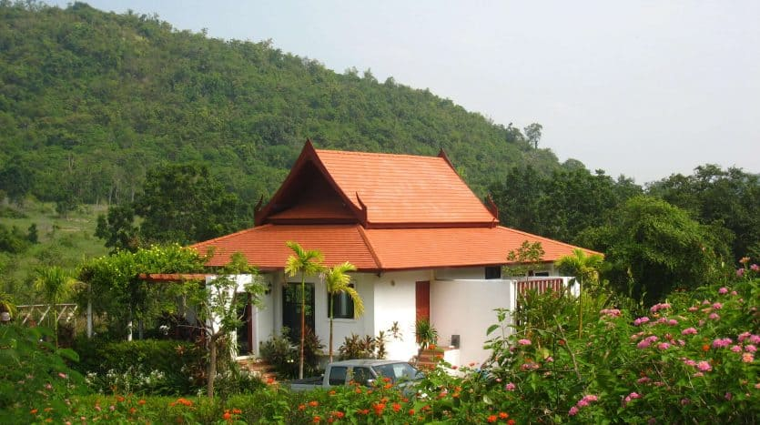 Pranburi Resale Property