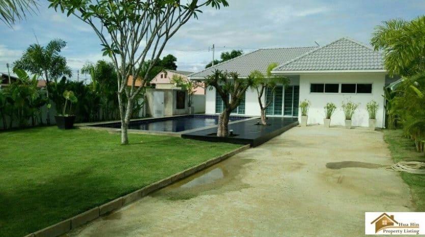 Resale Villa Khao Tao (12)