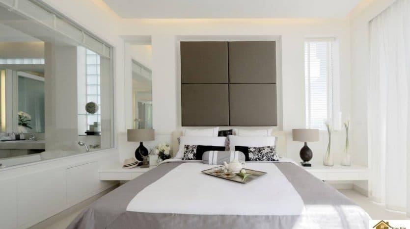 Peak Residence – Luxury Hua Hin Condo Feat. Panoramic Sea View