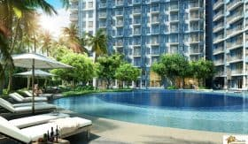 Blu Cha Am - Sea View Studio Condo Ready To Move In