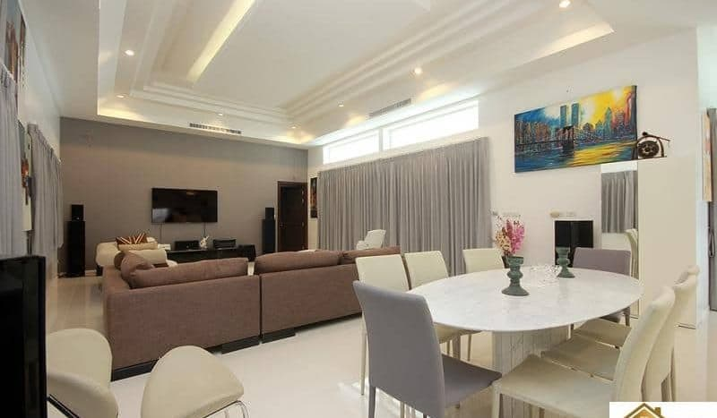 Hua Hin Brand New Smart Home Feat. 6 bed – Khao Takiab