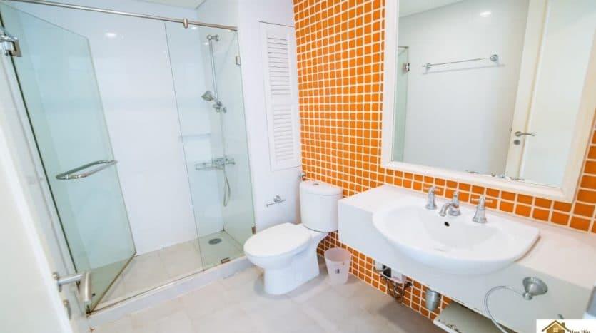 Mykonos 1 Bed Condo Unit In Hua Hin Prime Location