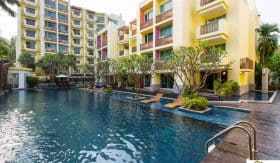 Mykonos 1 Bed Condo Unit In Hua Hin Prime Location