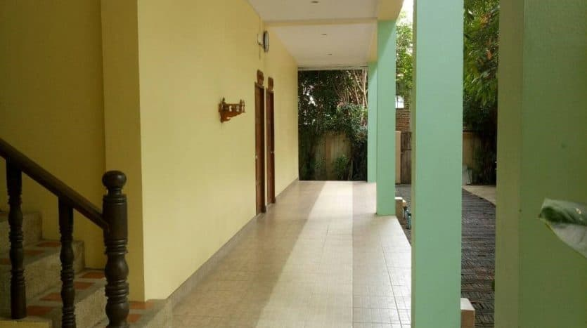 Guest House 18 Room Near Black Mountain Golf Hua Hin