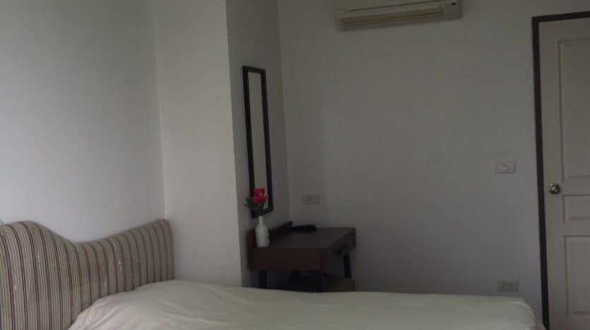 Hua Hin Beach 2 Bed Condo Unit Sea View Bargain Sale